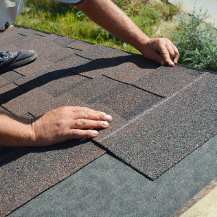 Roof Replacement/Re-Roofing