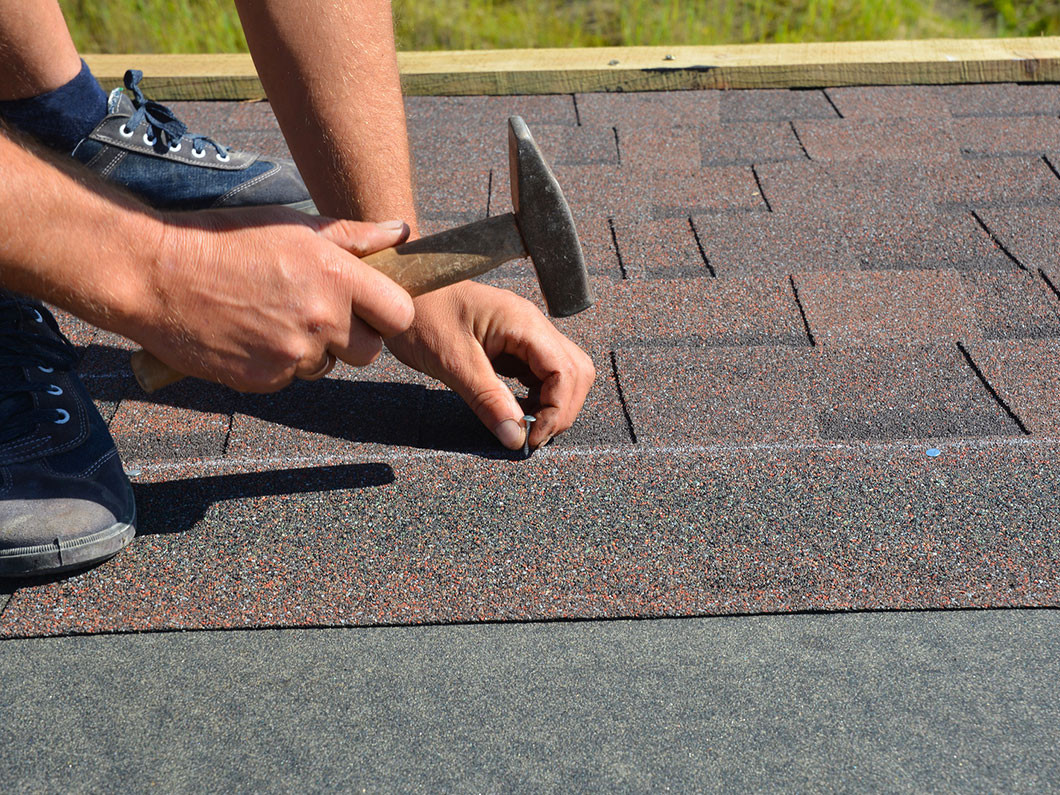 Get expert new roof construction in Duluth, MN